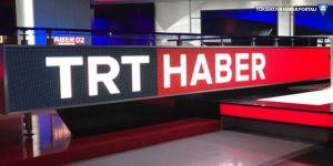 TRT Haber'de seçim yayını: HDP lehine 36 saniye!