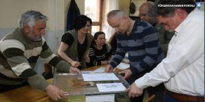 Kırklareli'nde ve Ankara'nın 10 ilçesinde tüm oylar yeniden sayılıyor