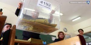 Fatih'te geçersiz oyların sayımı tamamlandı