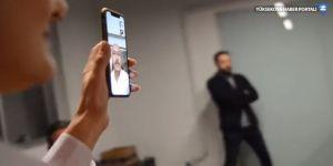 Kılıçdaroğlu FaceTime'la İstanbul'a bağlandı!