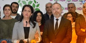 Sezai Temelli: Muş'takinin aynısı İstanbul'da yapılmak isteniyor