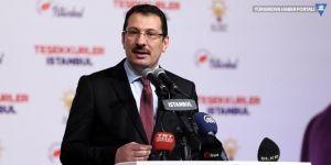 AK Parti İstanbul'da tüm oylar sayılsın istiyor