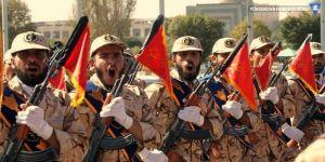 ABD, İran Devrim Muhafızları'nı terör listesine aldı