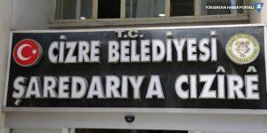 Cizre'de kayyım 220 milyon borçla devretti