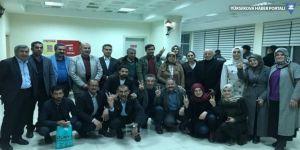 Erciş'te kazanan değişmedi: HDP