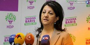 Pervin Buldan: Bin yıl geçse o belediyeleri seçimle kazanamayacaksınız