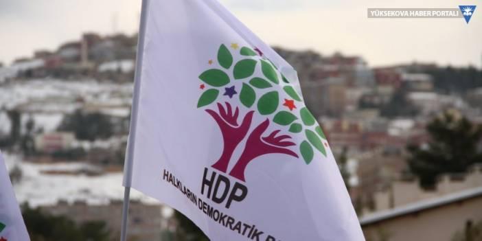 HDP 'demokrasi ittifakı' turuna çıkıyor