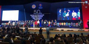 Yüksekovalı öğrenciler, 'Teşvik Ödülü'nü kazandı