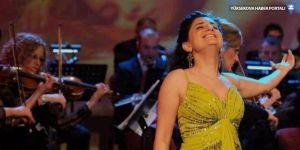 Kürtçeyi operayla buluşturan sopranonun hikayesi
