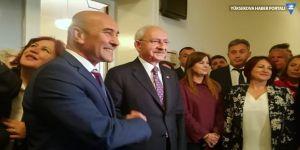Tunç Soyer'den Ankara çıkarması