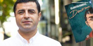 HDP vekilleri Demirtaş'ın yeni kitabını imzalayacak