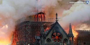 Notre Dame için uluslararası yarışma açılıyor