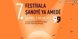 Amed Tiyatro Festivali başlıyor