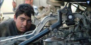 CHP'den 'çocuk emeği sömürüsü' raporu: Türkiye'de kayıt dışı 600 bin çocuk işçi var!