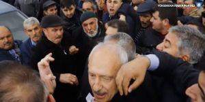 Kılıçdaroğlu'na saldırıya tepki yağıyor