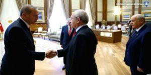 Selvi: Erdoğan, Kılıçdaroğlu'na Türkiye ittifakı için sürpriz teklif sunacak