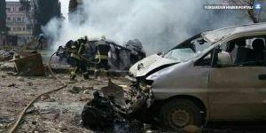 İdlib'de patlama: En az 17 kişi öldü