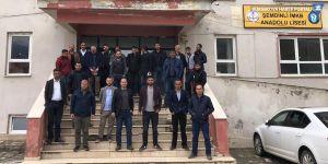 SRC sınavları artık Şemdinli'de de yapılacak