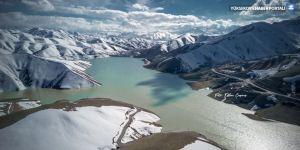 Yüksekova Dilimli Barajında su tahliyesi yapılacak