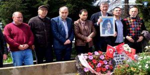 Alper Taş: Şaban Vatan hepimize örnek olacak bir mücadele verdi