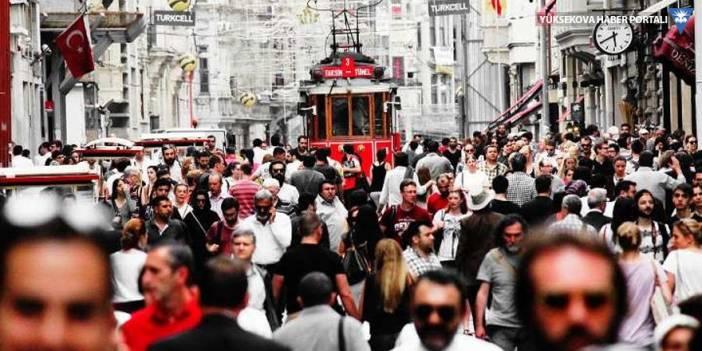 Herkes doğduğu yerde yaşasa en kalabalık şehirler hangileri olacaktı?