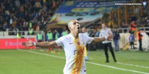 Galatasaray, Ziraat Türkiye Kupası'nda finale yükseldi