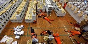 Endonezya'da günlerdir oy sayan 272 sandık görevlisi öldü