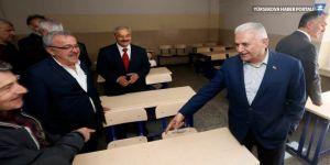 Binali Yıldırım, AK Parti'nin Kızılcahamam kampına davet edilmemiş