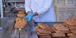 Ankara Büyükşehir Belediyesi'nde ekmeğe zam yok, Ramazan pidesi 1 lira