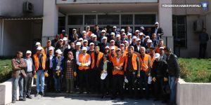 Hakkari Belediyesi temizlik kampanyası başlattı