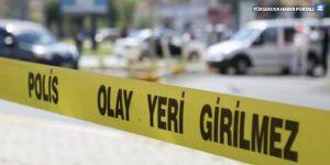 Muhtar silahlı saldırıda öldürüldü