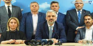 AK Parti Kocaeli İl Başkanı Abdullah Eryarsoy istifa etti