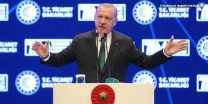 Erdoğan: Avrupa şehirleri cayır cayır yanıyor, daha çok yanacaksınız