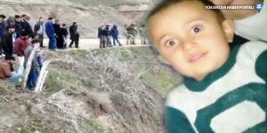 Dört yaşındaki Furkan Yiğit'in cesedi bulundu