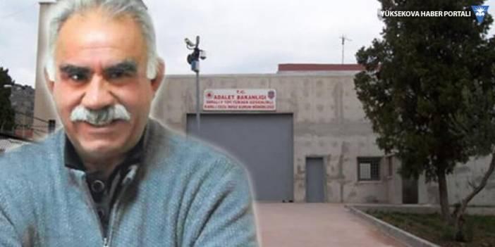 Öcalan'dan HDP'ye mesaj: Halka hizmet edin