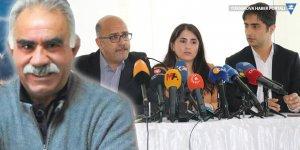 Öcalan: Toplumsal uzlaşmaya ihtiyaç vardır