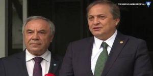 DSP İstanbul kararını hafta sonu verecek