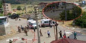 Pakize Hazar'ı zırhlı araçla ezen sanığa indirimli hapis cezası