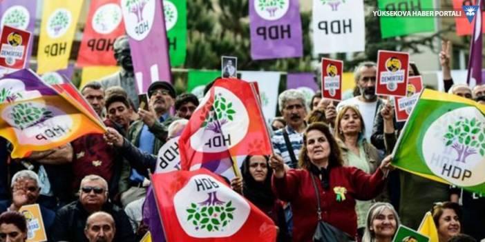 HDP İstanbul için kararını verdi