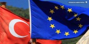 AB'den Türkiye'ye: Kıbrıs'ın arkasındayız