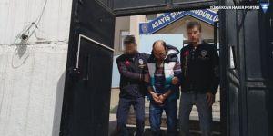 Van'da aydınlatma lambalarını kıran kişiye 24 bin lira ceza