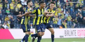 Fenerbahçe: 2 - Akhisarspor: 1