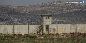 Hama'nın kuzeyindeki TSK gözlem noktasının çevresine topçu saldırısı