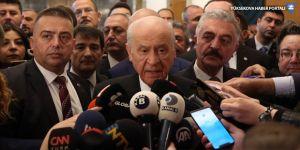 MHP 15 il başkanını daha Ankara'ya çağırdı