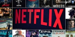 Netflix en çok izlenen dizilerini açıkladı