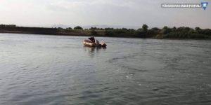 Murat Nehri'ne düşen genç yaşamını yitirdi