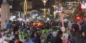Şemdinli'de renkli ramazan geceleri