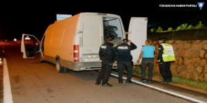 Soyulan Sarar çifti için Interpol devrede