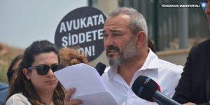 İzmir Barosu, avukatlara kötü muameleyi kınadı