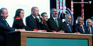 YSK'ye 'çete' sözüne Erdoğan'ın tepkisi: Densizlik